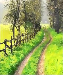 path-heaven