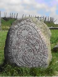 Ancient Runestone