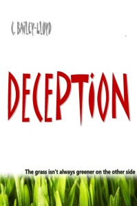 Deception by C Bailey-Lloyd Cover